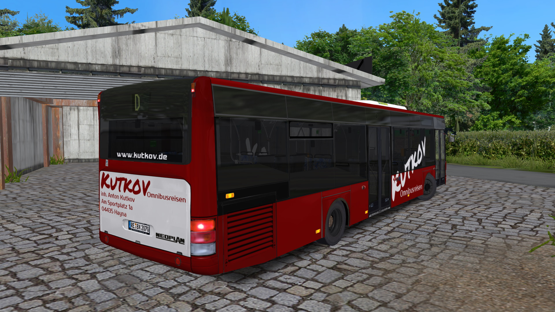 [Omsi2] Neoplan Centroliner Euro 3 BETA V 0.7 - PATCH/UPDATE! (by Kevin2704) 10562-9-jpg